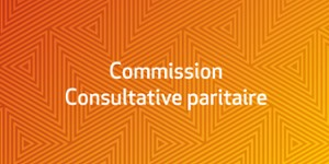 Commission Consultative Paritaire